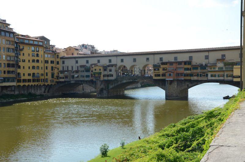 14 - Ponte Vecchio