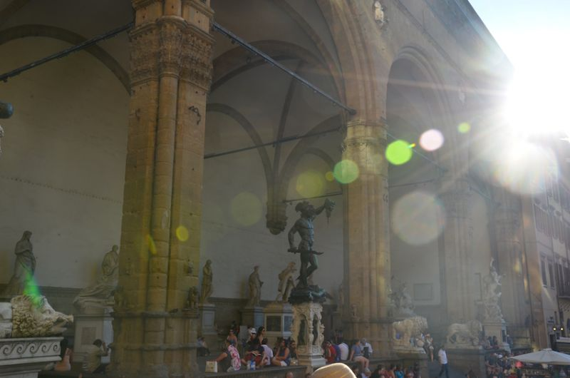 32-Loggia-dei-Lanza-a-terrace-from-which-the-Medici-princes-could-watch-ceremonies-in-the-piazza-