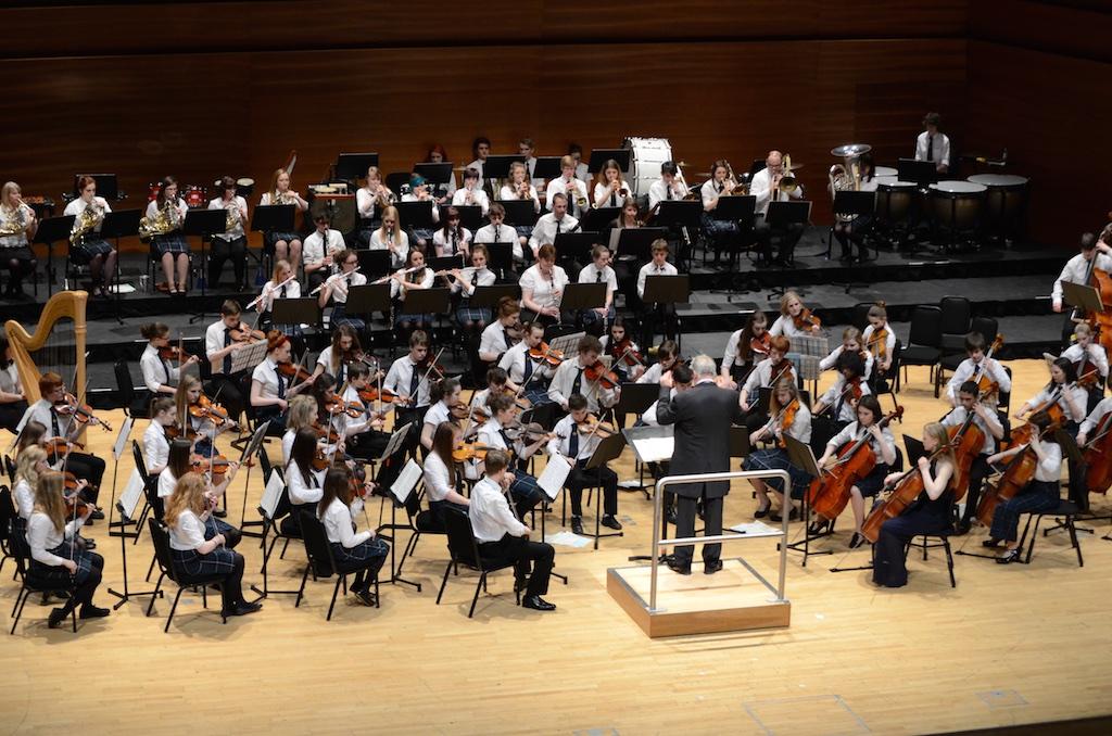 Annual Concert 2013