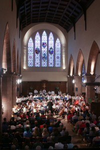 Greyfriars Concert @ Greyfriars Kirk | Edinburgh | United Kingdom
