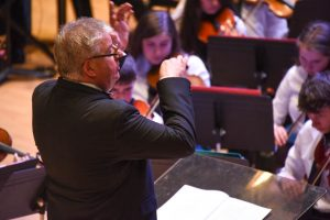 Autumn Concert @ Perth Concert Hall | United Kingdom
