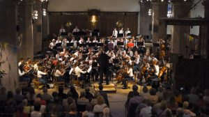Greyfriars Concert - Edinburgh Festival Fringe @ Greyfriars Kirk | Scotland | United Kingdom