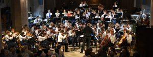 PYO Concert in Greyfriars @ Greyfriars Kirk