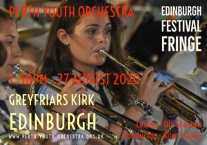 Edinburgh Festival Fringe Concert @ Greyfriars Kirk