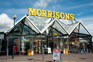 Bag Pack @Morrisons @ Morrison's Supermarket